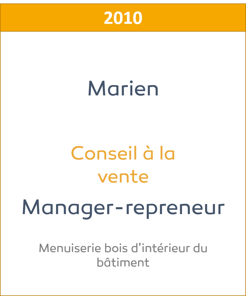 Marien Cession
