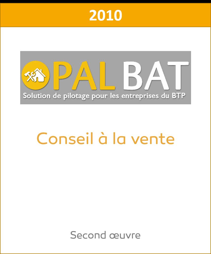 Pal Bat Cession