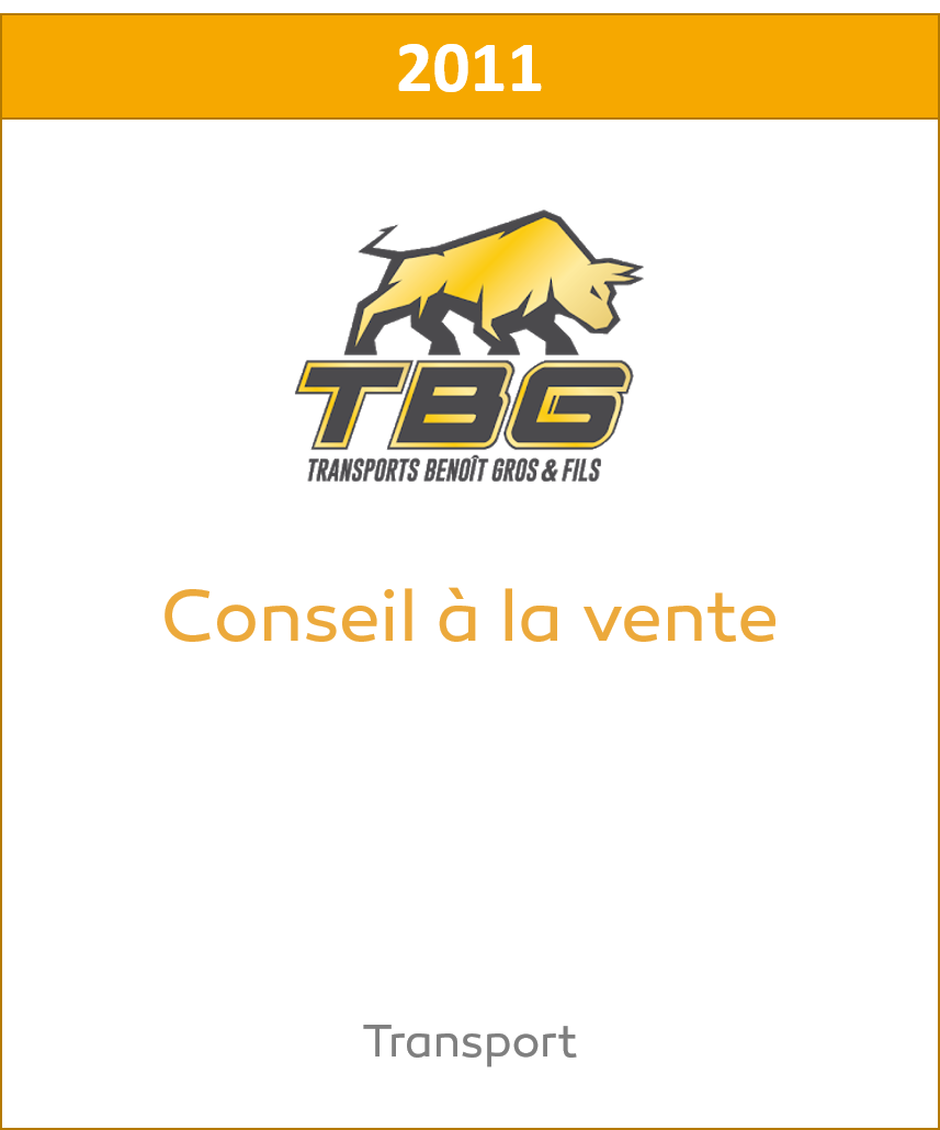 TBG Cession