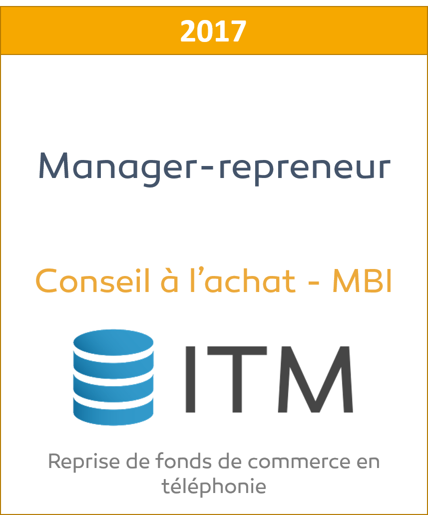 ITM Acquisition