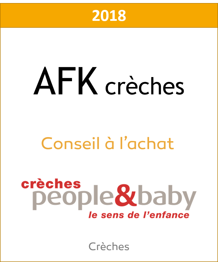 Crèches People & Baby Acquisition