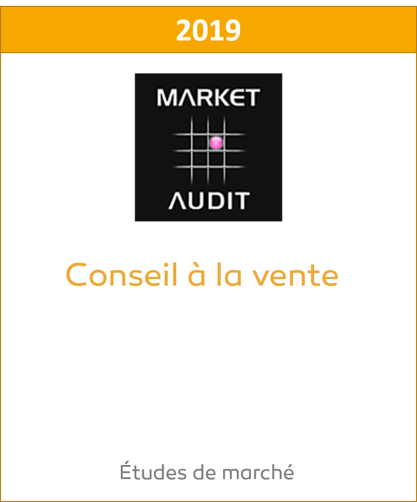 Market Audit Cession