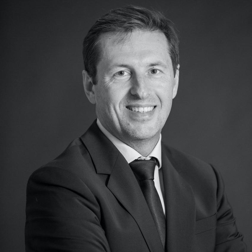 Laurent JUBAULT